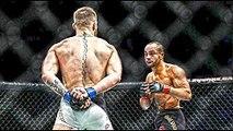 Conor McGregor vs Eddie Alvarez [FIGHT HIGHLIGHTS]
