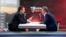 Baisse des cotisations salariales: quand Macron esquisse son programme