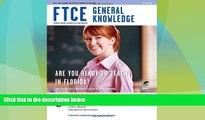 Best Price FTCE General Knowledge 2nd Ed. (FTCE Teacher Certification Test Prep) Leasha Barry