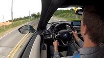 BMW i8 City Car or Supercar part 2