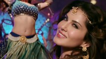 FIRST LOOK Sunny Leone In Raees Item Song Laila O Laila