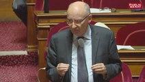 """IVG - """"Cela me rappelle le débat sur la loi Veil quand j'étais jeune parlementaire"""" : Jacques Legendre"""