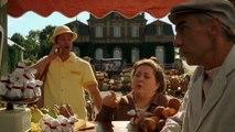 Quand Camille Cottin tournait avec Brad Pitt dans une pub de Wes Anderson