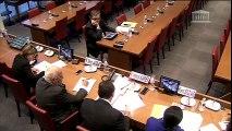 Audition de Patrick Kanner sur l'avenir de la prévention spécialisée - Assemblée nationale