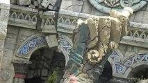 Free Stock Footage Poseidon's Temple