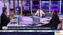 Les agitateurs de l'épargne: Jean-François Filliatre VS Jean-Pierre Corbel: Fonds euros: le decrét du 14 juillet sera corrigé - 08/12