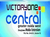 2 and 3 bhk flats for sale in victoryone central housing scheme project noida extension