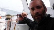 J32 : Bulletin météo spécial par Fabrice Amedeo / Vendée Globe