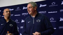 Juliano: Joe Moorhead's Future at PSU