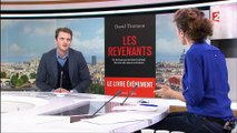 """""""Les Revenants"""" : un livre sur la réalité des djihadistes français"""