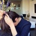 Astuce beauté coiffure énorme par cette instragrameuse géniale