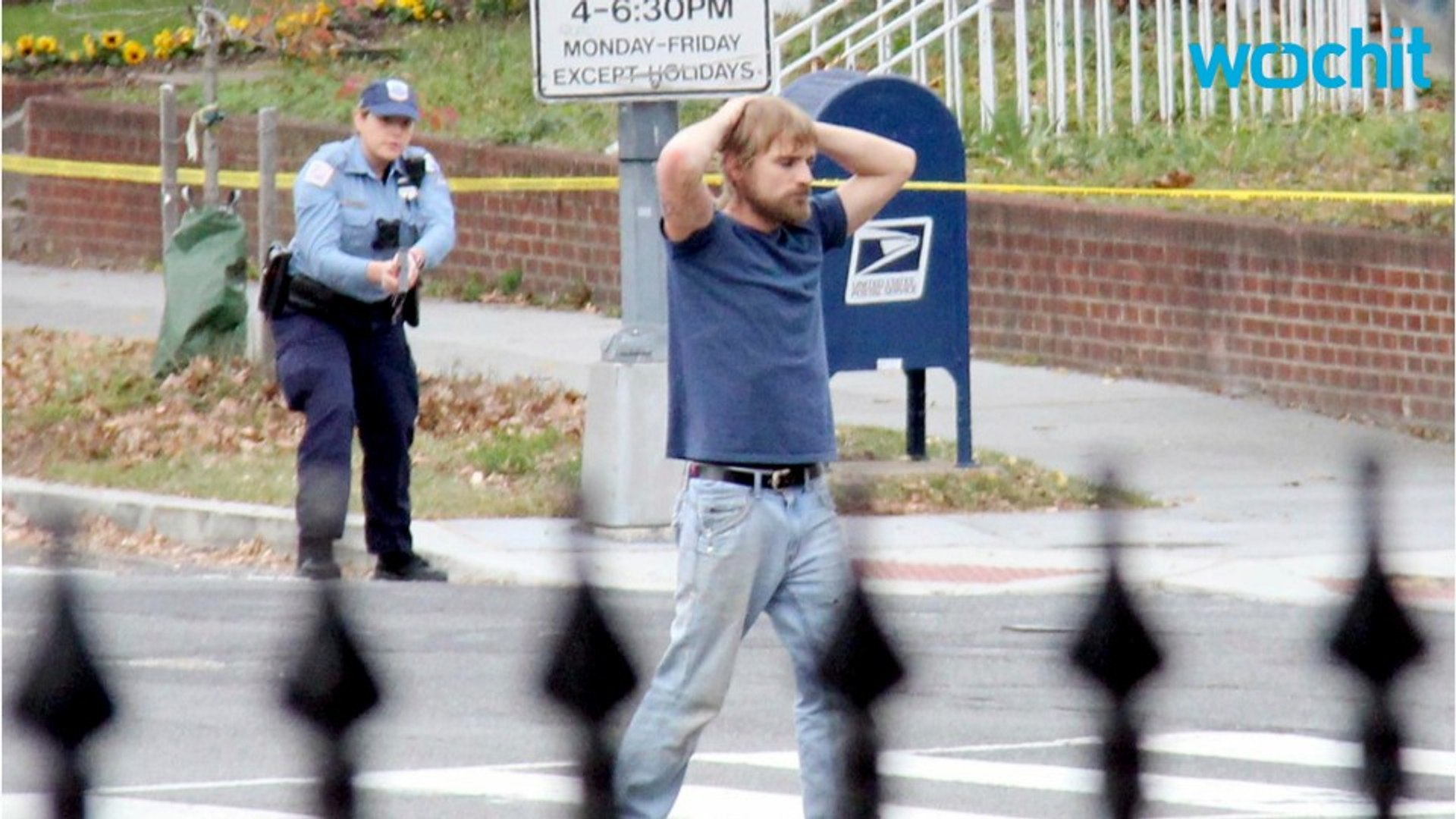 Pizza Gunman Admits His Info 'Wasn't 100%'