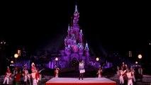 Le concert privé de Laura Pausini à Disneyland Paris