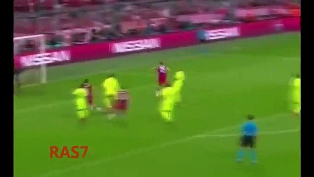 Terstegen Amazing Saves Vs Bayern Munich Champions League Semi-Finals