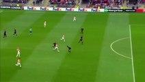 Goal Taison ~Sporting Braga 0-2 Shakhtar Donetsk~