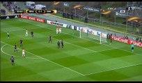 Taison Goal HD - Braga 0-2 Shakhtar Donetsk  - 08.12.2016