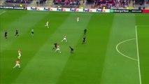 Goal Taison ~Sporting Braga 0-2 Shakhtar Donetsk~_HD