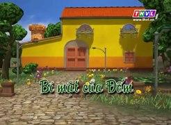 THVL Phim Hoat hinh Chuyen cua Dom Tap 106 Bi mat
