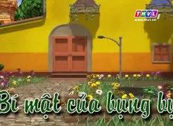 THVL Phim Hoat hinh Chuyen cua Dom Tap 119 Bi mat