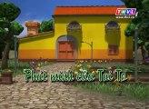 THVL - Phim Hoạt hình - Chuyện của Đốm - Tập 128  Phát minh của Tai To