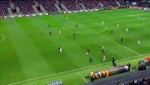 Goal Taison ~Sporting Braga 1-4 Shakhtar Donetsk~
