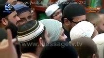 Maulana Tariq Jameel Bayan on Junaid Jamshed Death - Junaid Jamshed Plane Crash - YouTube
