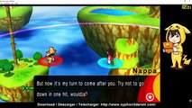 Latest Decrypted Dragon Ball Fusions 3DS Download + Citra
