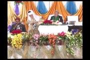 Naat : Phir Ajj Dar e Yaar pe -Naat book :Mery Hazoor PBUH -Kalam : Hazoor Syed Muhammad Wajih us Seema Irfani R.A