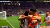 Taison Second Goal HD - Sporting Braga 1-4 Shakhtar Donetsk 08.12.2016 HD