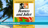 Pre Order Romeo and Juliet (Shakespeare Made Easy) William Shakespeare mp3