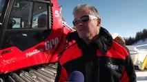 Hautes-Alpes : Puy Saint Vincent, la protégée des vents ouvre ses portes ce samedi