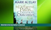 Epub By Different Paths to Common Outcomes Kindle eBooks