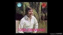 Toma Zdravkovic - Prokleta je nedelja - (audio) - 1973 Diskoton