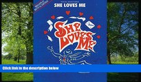 Online  She Loves Me (Broadway Revival Edition) (Vocal Selections): Piano/Vocal/Chords Full Book