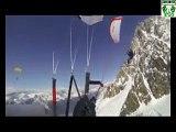 Mountain Paragliding || Paragliding is fun || MQS