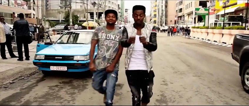 Teddy Yo Addis Abeba - New Ethiopian Music #10