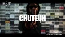 """WILLAXXX : LA SILENCIA - CHUTEUH (parodie de La Synesia - """"Puteuh """")"""