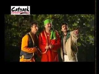 Charkha Channan Da | Part 1 Of 9 | Popular Punjabi Comedy | Rab Ji & Manav