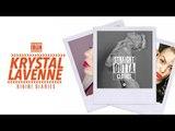 Krystal Gets Inked | Krystal Lavenne Bikini Diaries