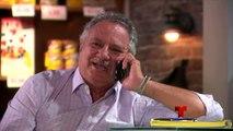 Esta noche Manuel le deja las cosas claras a Silvana. No te pierdas Silvana sin Lana a las 10pm/9c.