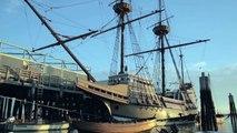 Mayflower: The Pilgrims' Adventure Trailer