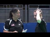 Day 2 morning | Table Tennis highlights | Rio 2016 Paralympic Games