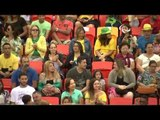 Day 2 morning   Goalball highlights   Rio 2016 Paralympic Games