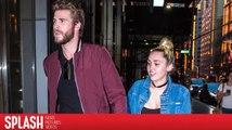 Trennen sich Miley Cyrus und Liam Hemsworth wieder?