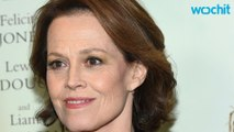 Sigourney Weaver: 'A Monster Calls' Speaks To Both Adults And Kids