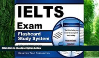 PDF IELTS Exam Secrets Test Prep Team IELTS Exam Flashcard Study System: IELTS Test Practice