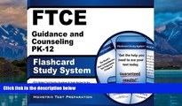 Buy FTCE Exam Secrets Test Prep Team FTCE Guidance and Counseling PK-12 Flashcard Study System: