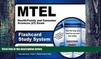 PDF MTEL Exam Secrets Test Prep Team MTEL Health/Family and Consumer Sciences (21) Exam Flashcard