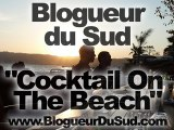 Blogueur Du Sud - Cocktail On The Beach