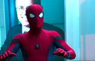 SPIDER-MAN Homecoming Trailer #1 (2017) - Tom Holland, Robert Downey Jr., Marisa Tomei, Zendaya